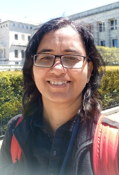 Manju Siliwal India Council Member Asian Society of Arachnology